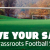 Grassroots Football Survey